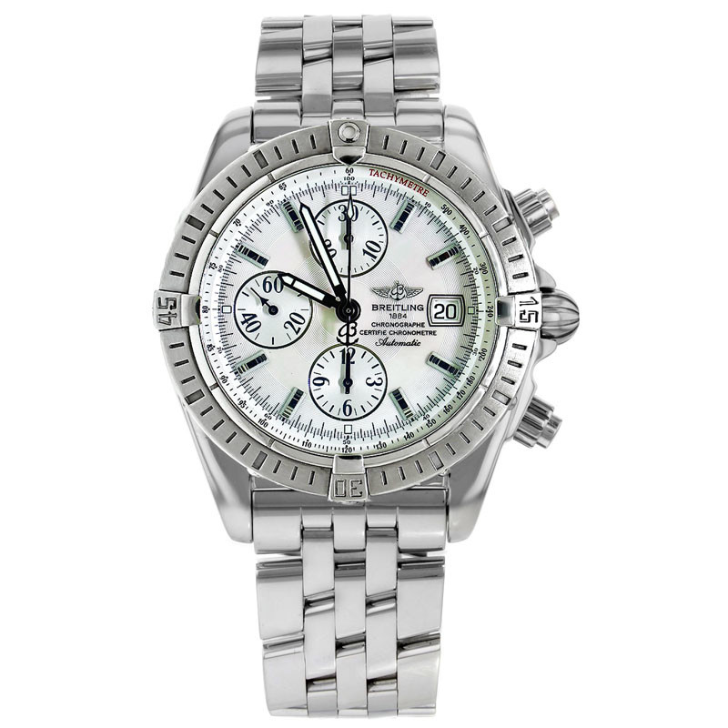 Breitling Chronograph Watch