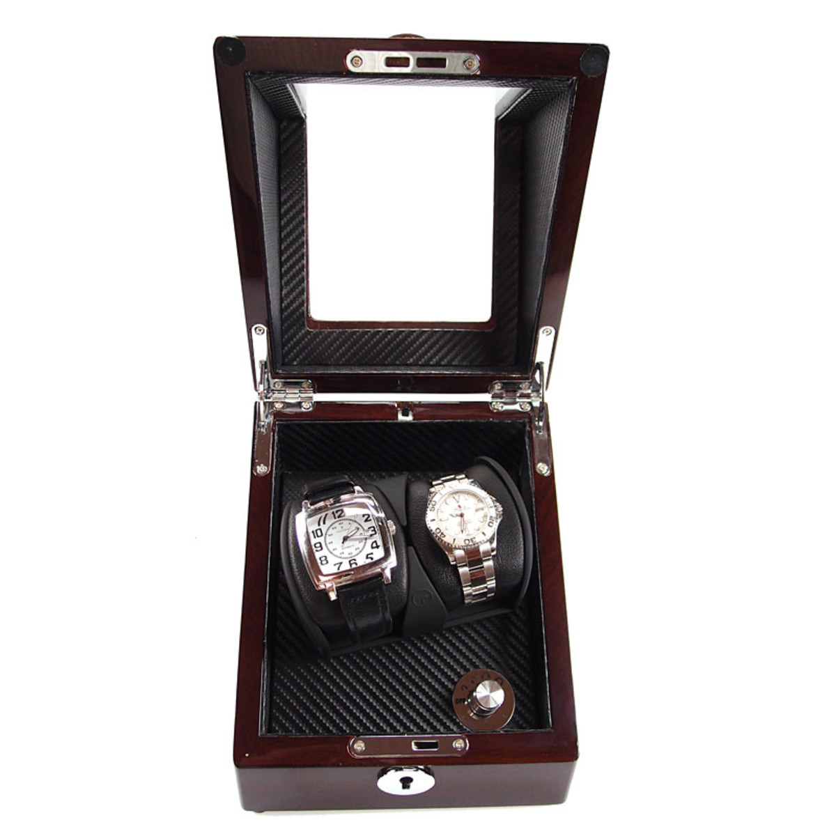 Care for your watch with a watch winder