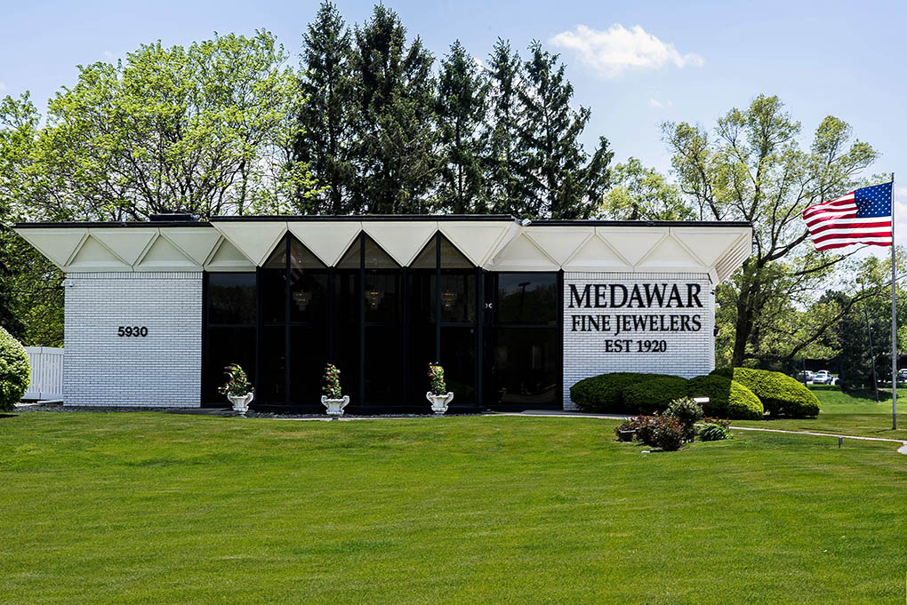 Medawar In-House Atelier